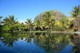 Mauritius - Le Morne - Lux Le Morne, Aussenanlage