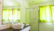 Parajuru - Casa Liane, Badezimmer