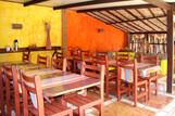 Jericoacoara - Ibiscus, Restaurant