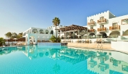 Kos Psalidi - Oceanis Beach Resort, Pool