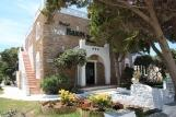 Hotel Naxos Beach, Eingangsbereich