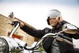 Mallorca - ROBINSON Club Cala Serena, Inselerkundung mit der Harley Davidson