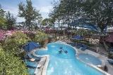 Lombok - Villa Almarik, Gangga Divers, Pooltraining