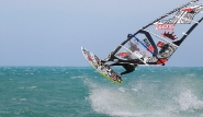 El Gouna - Element Windsurf Action
