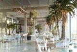Dakhla - PK25, Restaurant mit Aussicht