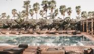 El Gouna - Casa Cook, Poolbereich