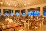 Cabarete - Viva Wyndham Tangerine, La Vela Restaurant