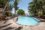 Sipadan Mabul Resort, Pool