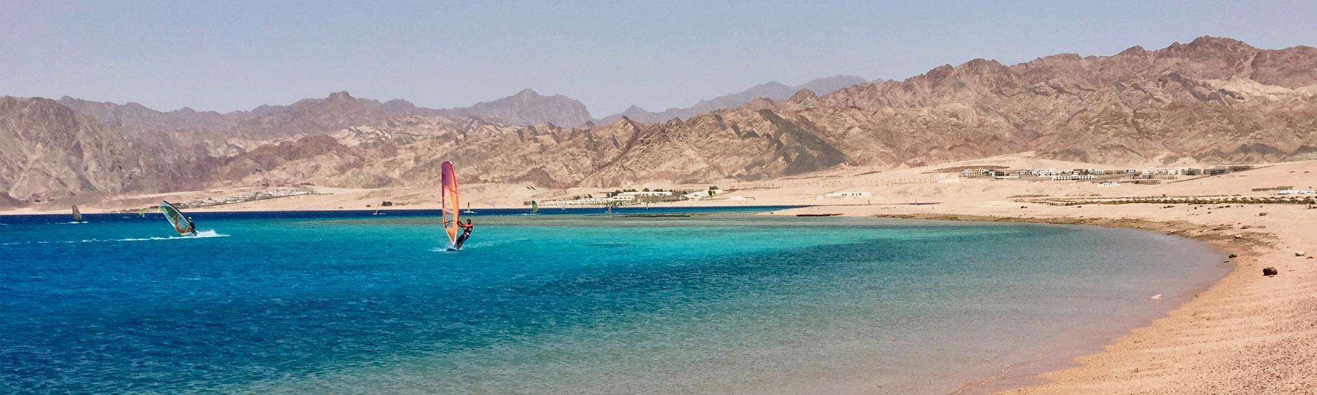 Ägypten - Dahab