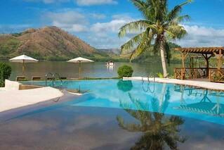 Busuanga - Rio Y Mar, Pool