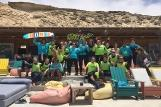 Dakhla - Kiteboarding Club, Downwinder