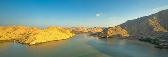 Oman Extra Divers