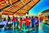 Baja California - The Cortez Club - Bar and Grill