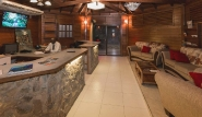 Tobago - Shepherd`s Inn, Reception