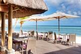 Mauritius - Le Morne - Lux Le Morne, Beach-Restaurant