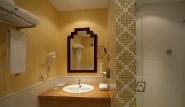 El Gouna - Mosaique Hotel, Badezimmer