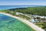 Mauritius - Le Morne - RIU Creole, Luftansicht
