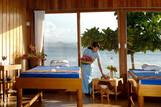 Gangga Island Resort, Spa