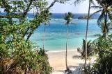 West Papua - Misool Eco Resort, Blick auf's Wasser