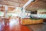Negros - Pura Vida, Restaurant