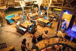 Cabarete VoyVoy Bar
