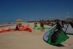 Uruau Pro Kite Brasil Secret Spot 2010