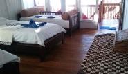 Derawan Lodge, Beach Chalet