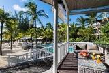 Mauritius - Hibiscus Hotel