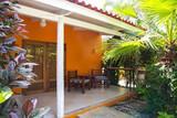 Bonaire - Tropical Inn, Appartement Terrasse