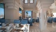 El Gouna - Mosaique Hotel, Restaurant