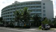 Palau - Palasia Hotel