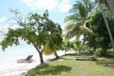 Kalimantan Nunukan Island Resort,  Strand