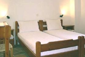 Kreta - Hotel Casa di Mare, Zimmer