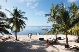 Malapascua - Ocean Vida, zurück vom Tauchausflug