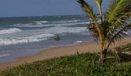 Brasilien Wellenreiten Bahiasurfcamp sun+fun Salvador da Bahia Surf