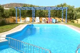 Kreta - Hotel Casa di Mare, Pool