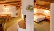 Skiguiding St. Moritz - Hotel Rosatsch, Juniorsuite