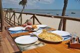 Barra Grande - BGK, Strandrestaurant