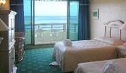 Palau - Palasia Hotel, Zimmerbeispiel