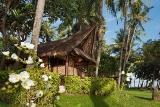 Bali - Alam Anda, Bungalow Meerblick