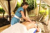 Fuerteventura - ROBINSON Club Jandia Playa, Massage