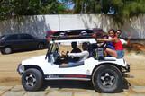 Cumbuco - Ausflug zur Lagune