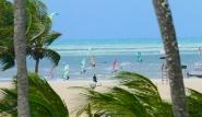 Sao Miguel do Gostoso - Clube Kauli Seadi, Windsurf Action
