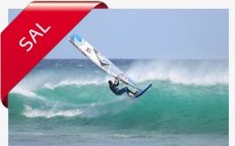 Special der Woche - Sal Surfen