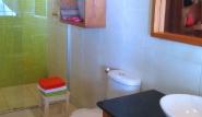 Parajuru - Casa Verde, Badezimmer