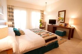 El Gouna - Mosaique Hotel Standard Zimmer