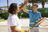 Fuerteventura - ROBINSON Club Jandia Playa, Tennis Match