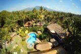 Negros -  Pura Vida,  Aerial View