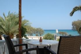 Kreta - Grandes Apt, Meerblick