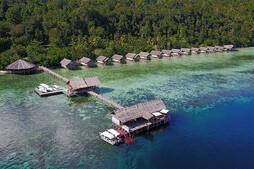 Papua Explorers Dive Resort